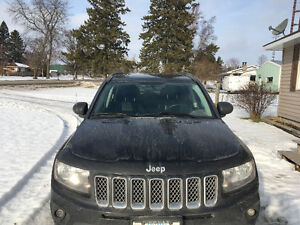 2014 Jeep Compass SUV, Crossover