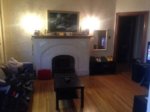 1 Bedroom apartment. Downtown $625