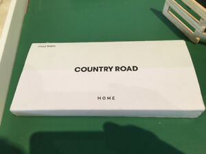 Cloud Mobile - country road - brand new