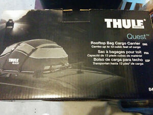 Thule Rooftop Bag Cargo Carrier