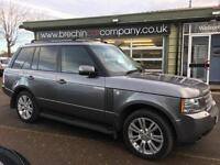 Land Rover Range Rover 3.6TD V8 auto 2010MY Vogue - FINANCE AVAILABLE