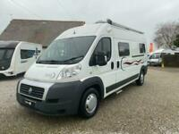 Shire Homes Phoenix - End Lounge - Van Conversion - Motorhome / Campervan