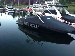 Mastercraft X2 boat cover for sale