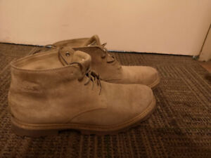 Sorel Madson Chukka Waterproof Ankle Boot Size 8.5
