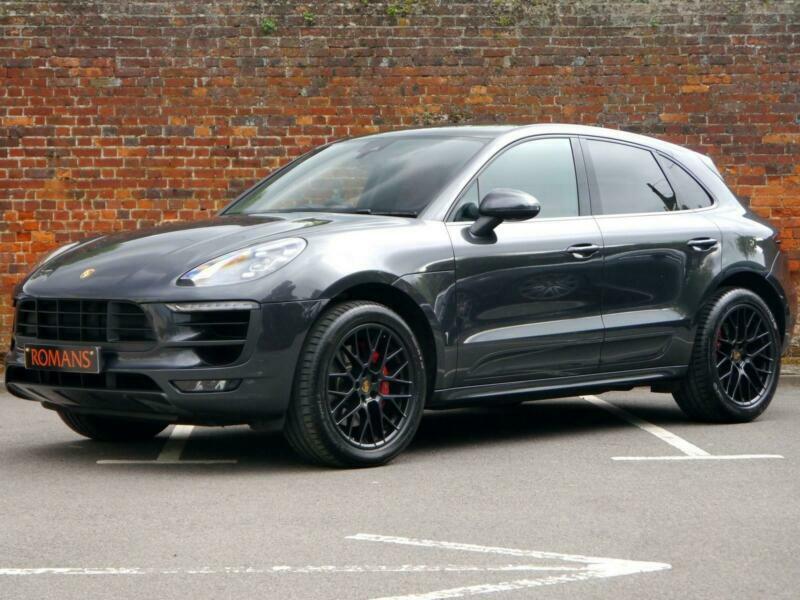 2018 Porsche Macan GTS 3 0 V6 PDK - Sport Chrono - Beat the 2021 waiting  list!!! | in St Albans, Hertfordshire | Gumtree