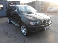 2003 53 BMW 3.0 D SPORT 5 DOOR AUTOMATIC