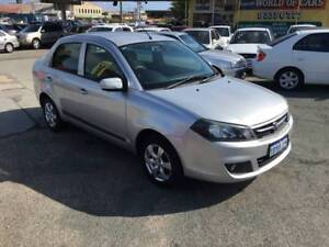 2012 Proton S16 GX AUTOMATIC Sedan Beaconsfield Fremantle Area Preview