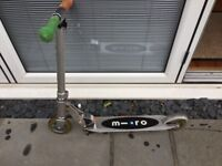 Maxi micro scooter good condition 2 available