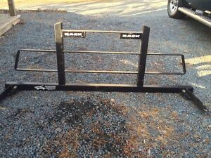 Selling back rack for 1/4 ton truck