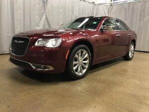 2018 Chrysler 300 Limited 300 Limited AWD