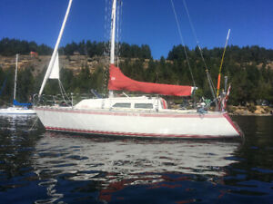 Great Deals on Used and New Sailboats in Vancouver | Boats