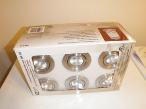 3 inch Recessed Lighting