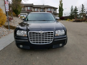 Chrysler 309 smooth acerelation
