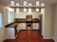 *RELISTED-Updated 4 Bedroom house for rent  South Nanaimo