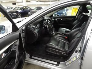 2012 Acura TL SH AWD Tech, Navigation, Leather Everyone Approved
