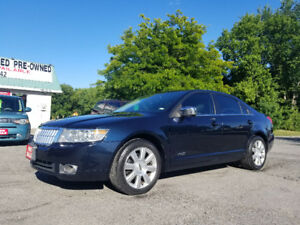 2008 LINCOLN MKZ AWD *** FULLY LOADED *** SALE PRICED $6699