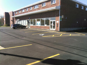 RETAIL/COMMERCIAL SPACE AVAILABLE - COLE HARBOUR ROAD