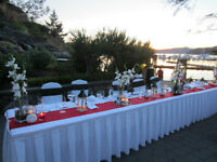 WEDDING DECORATIONS - COMPLETE PACKAGE