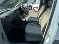 2010 Volkswagen Caddy Maxi 1.9 C20 LWB TDI 104 103 BHP PANEL VAN Diesel Manual