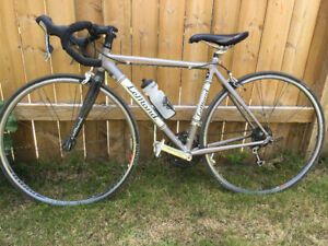 Lemond Tourmalet Road Bike