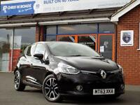 2013 63 RENAULT CLIO 0.9 TCE DYNAMIQUE MEDIANAV ENERGY * UPGRADE ALLOYS *