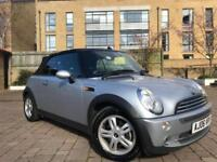 2006 Mini Mini 1.6 One Convertible