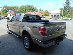 2011 Ford F-150 SuperCrew Lariat 4x4 Kawartha Lakes Peterborough Area image 4