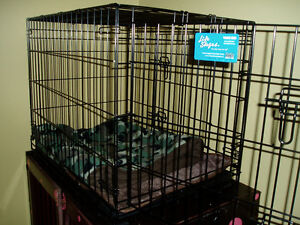 """30"""" Life Stages Medium Dog Crate...REDUCED"""