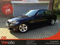 2011/11 BMW 320d 2.0TD EfficientDynamics