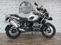 2016 BMW R1200GS Adventure *Best priced 16 model online!*