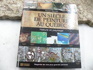 .un siècle de peinture au Québec Saguenay Saguenay-Lac-Saint-Jean image 1