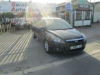 2008 FORD FOCUS 1.6 ZETEC 5 DOOR 100 BHP