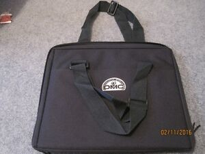 DMC StitchBow needlework travel bag, inserts, floss holders, etc Windsor Region Ontario image 2