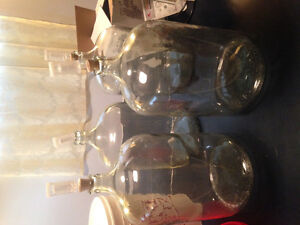 Complete home wine making supply kit Strathcona County Edmonton Area image 1