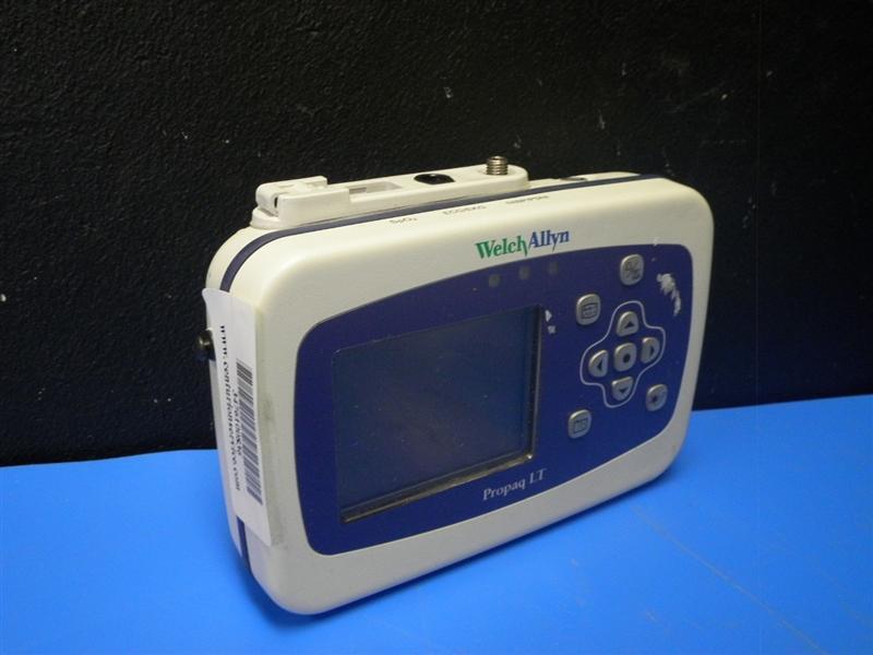 Welch Allyn Propaq LT Vital Signs Monitor