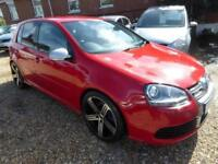 2007 Volkswagen Golf 3.2 V6 R32 DSG 4MOTION 5dr