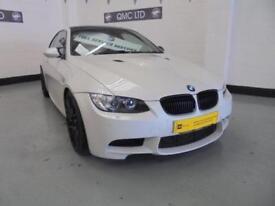 2011 BMW 4.0 V8 M3 DCT 2dr