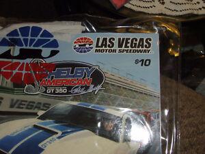NASCAR Program - Las Vegas Motor Speedway - NEW - $15.00 Belleville Belleville Area image 2