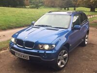 BMW X5 3.0d Sport **Huge Spec**