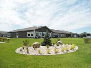Active Adult Living Suites in Dauphin, Manitoba
