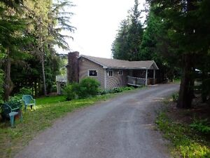 4.6 Acres Country Living Close to Town