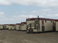 Modular Office Trailer / Building / Complexes / Lunchrooms
