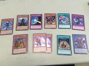 Yugioh Shining Victories Good holos for sale