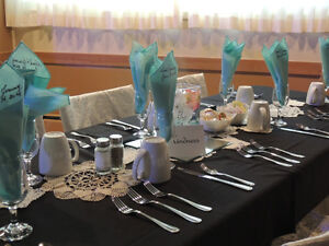 Wedding Packages - Hall, decorating, catering Kitchener / Waterloo Kitchener Area image 4