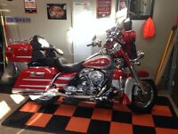 2008 Ultra Classic CVO Screaming Eagle (MUST SEE)