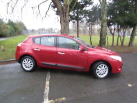 Renault Megane 2.0 CVT Privilege**RARE PETROL AUTOMATIC CARS**1 OWNER**