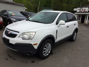 2009 SATURN VUE, ALL WHEEL DRIVE, 832-9000 OR 639-5000