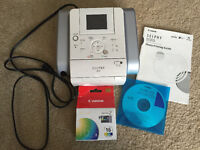 Canon Selphy DS810 Photo Printer or Best Offer