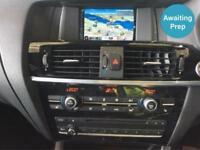 2016 BMW X3 xDrive20d M Sport 5dr Step Auto SUV 5 Seats
