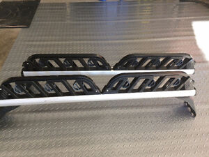 Ski Rack for BMW 5 Series